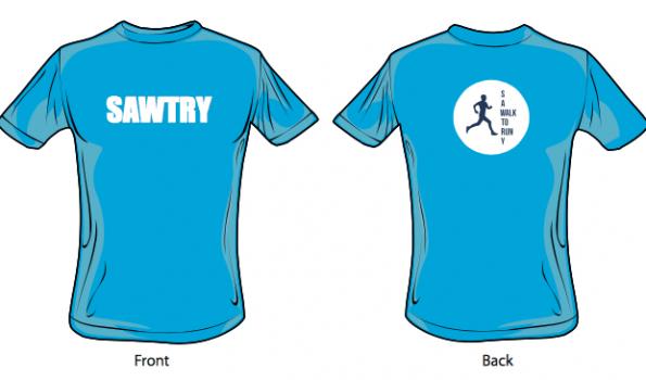New Club T Shirts