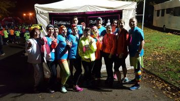 Rutland Night Run 10K