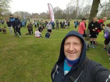 Lincoln, Cambourne, Sandy plus more parkrun PBs