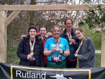 Rutland Half Marathon