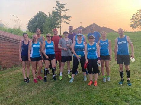 Werrington Joggers 5 Mile Guestimate