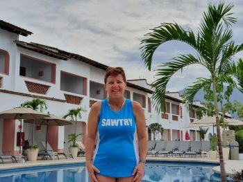 Helen in Mexico