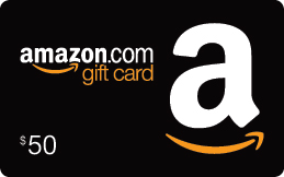 Amazon gift card image