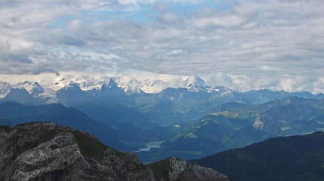 Switzerland Mnts