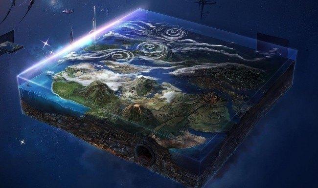 Earth-Is-Flat-HD-Desktop-Wallpaper1-e1358800869392