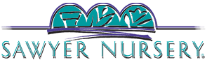 Sawyer Nursery Logo