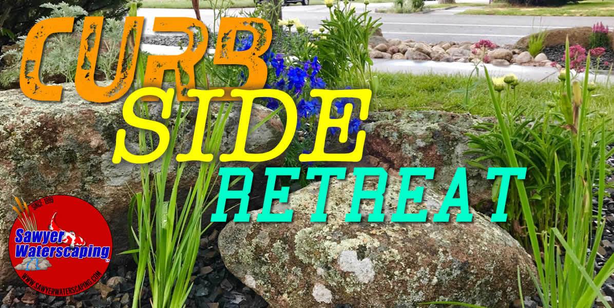 Curb Side Retreat