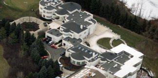 Michael Jordan Lists Suburban Mansion For $29 Million