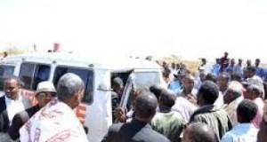 Aaska Marxuum Garaad Oo Boorama Isugu Keenay Hogaamiyayaasha Saddex Dawladood Oo Somaliland Yeelatay