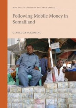 Mobile Money in Somaliland Report
