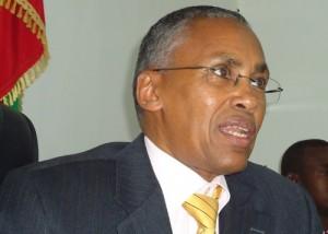 Sacad Cali Shire, Wasiirka Arrimaha Dibadda Somaliland