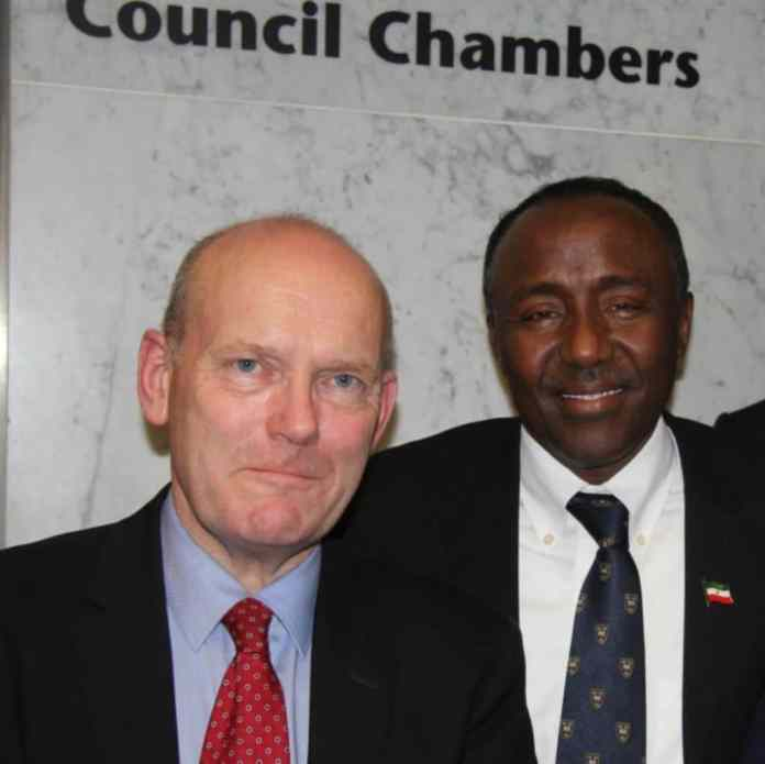 Somaliland Gets Tower Hamlets Recognition In Bid For Independence