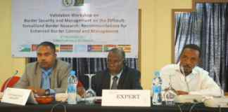 IGAD SSP And Djibouti To Action