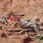 mass grave in Somaliland