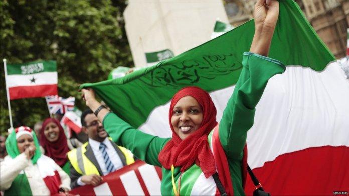 Somaliland National Day