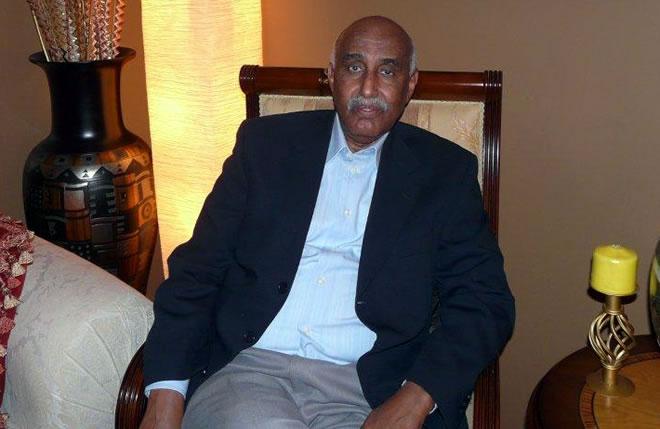 Hasan Sheikh Mumin
