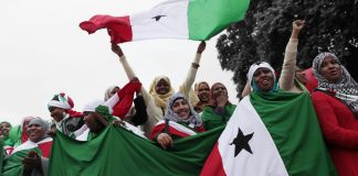 A Response To Professor Woodward Of Reading University's Letter On Somaliland