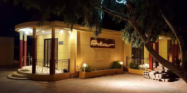 Sultan restaurant