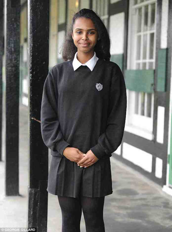A British-Somali Student Wins A Full Scholarship To Study At Marlborough College