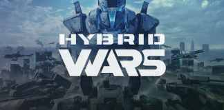 Hybrid Wars 8. Strategies Against Africa (IA)