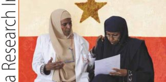 Patience And Care: Rebuilding Nursing And Midwifery, In Somaliland