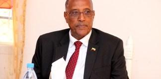Piece of Advice To Somaliland President Muse Bihi Abdi