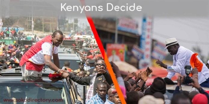 Sokodirectory Kenyans | Saxafi