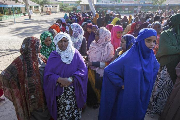 Dreaming of Somaliland