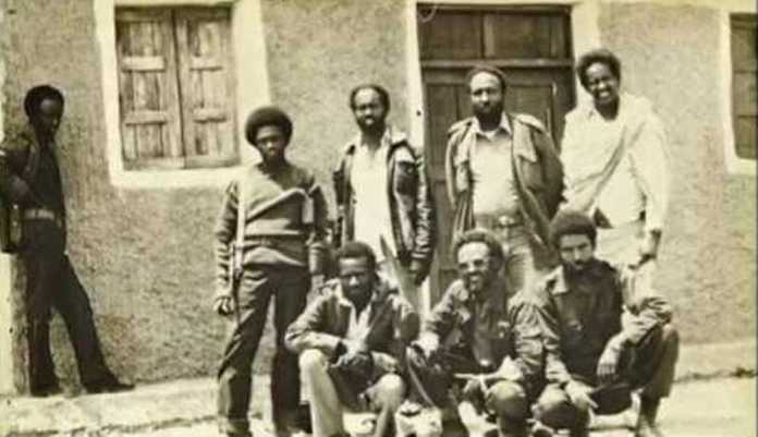 The Rebirth of Somaliland 6 The SNM Liberation Struggle And Tactical Operations