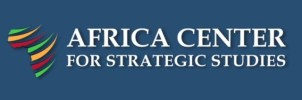 Africa Center For Strategic Studies logo