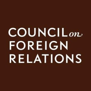 Council On Foreign Relations Logo   Saxafi