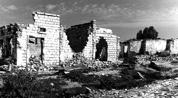 War Damage Hargeysa | Saxafi