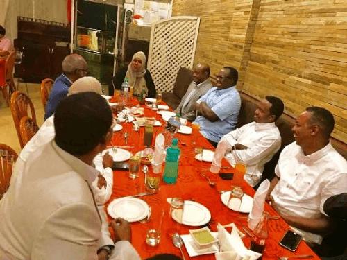Wasaaradda Maaliyadda Somaliland