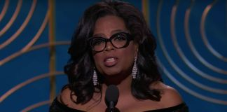 Would America Vote For Oprah For President?