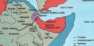 The Aggression Of Federal Somalia Against Somaliland Republic