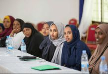 Building A Peaceful, Just And Inclusive Somaliland