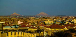 Somaliland Must Be Free