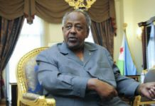"Ismail Omar Guelleh: ""Djibouti Is Not For Sale"""