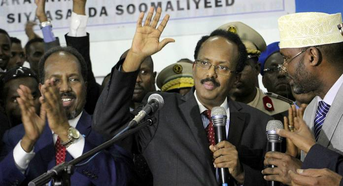 Farmajo: Clapping Without Crowd