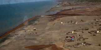 Death Toll From Somaliland Cyclone Hits Over 50