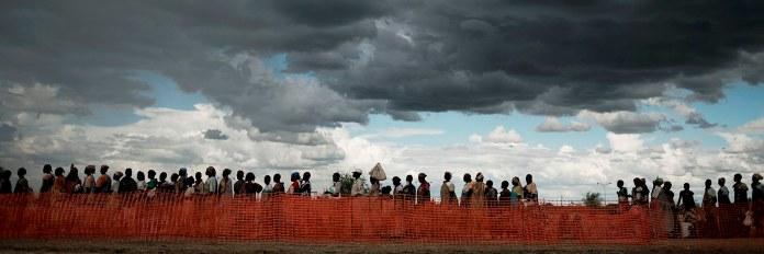 Job Advertisement: Human Resource Officer - Hargeisa, Somaliland