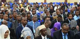 Dagaalka Tukaraq Oo Saameeyay Golayaasha Somalia Iyo Mooshino Iska Soo Horjeeda