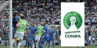 CONIFA World Football Cup: London 2018