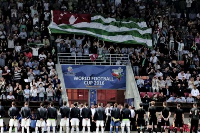 CONIFA World Football Cup: London 2018