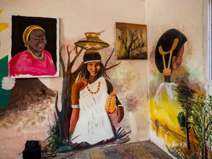 Hargeisa Cultural Center Gallery | Saxafi