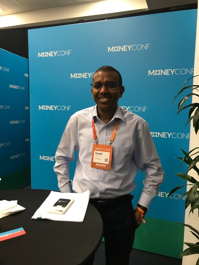 Ismail Ahmed The Co-Founder WorldRemit