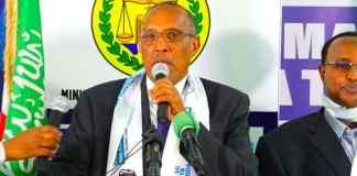 Madaxweynaha Somaliland Oo Su'aalo Weydiiyay Madaxda Somalia, Fariin-na U Diray Ciidamada Qaranka Iyo Shacbiga Somaliland