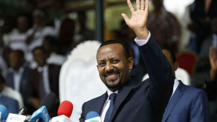 Why Landlocked Ethiopia Wants To Launch A Navy