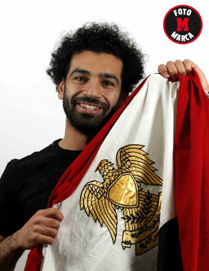 Mohamed Salah Answers: The Kiev Final, The Injury, Ramos, Spain...