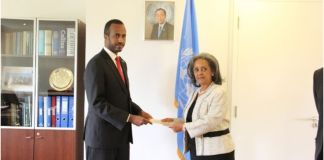 Somalia Moves To Block Somaliland Special Arrangement With International Partners